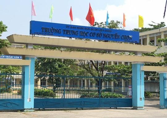 Đà Nẵng: Nữ trưởng phòng GD-ĐT bị kỷ luật - Ảnh 1.