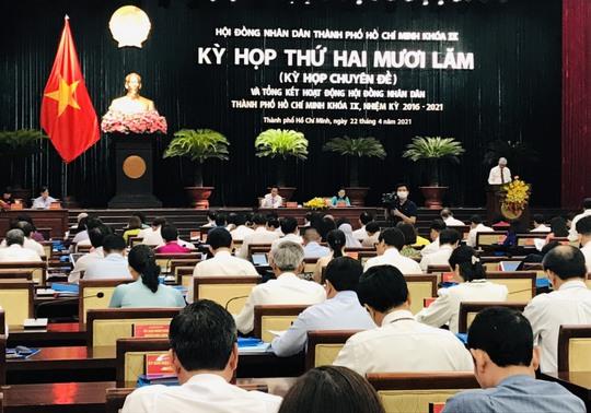 TP HCM đặt mục tiêu trở thành điểm đến hấp dẫn toàn cầu  - Ảnh 2.