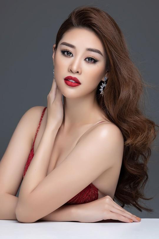 Hoa hậu Khánh Vân trải lòng về chuyện bị quấy rối tình dục - Ảnh 1.