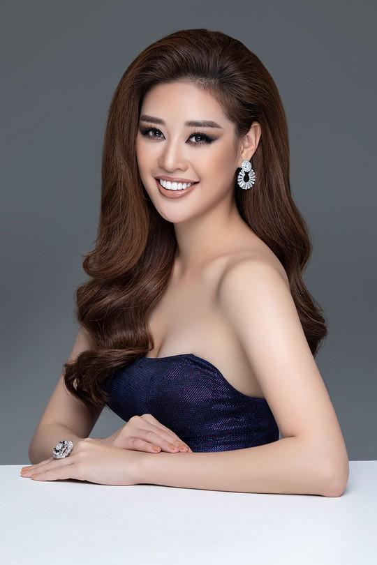 Hoa hậu Khánh Vân trải lòng về chuyện bị quấy rối tình dục - Ảnh 2.