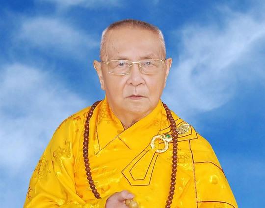 Phó Thủ tướng Thường trực Trương Hòa Bình viếng hương Trưởng lão Hòa thượng Thích Thiện Duyên - Ảnh 3.