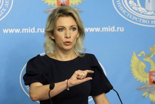 CH Czech tiếp tục trục xuất hàng chục nhân viên ngoại giao Nga - Ảnh 3.