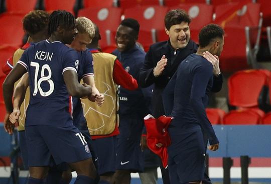 Vô địch Ligue 1 là mục tiêu phụ của PSG - Ảnh 1.