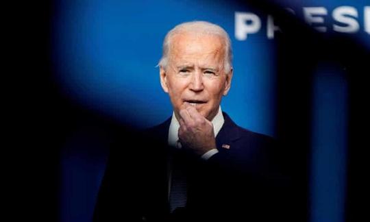 Ẩn ý về chuyến công du nước ngoài đầu tiên của ông Joe Biden - Ảnh 1.