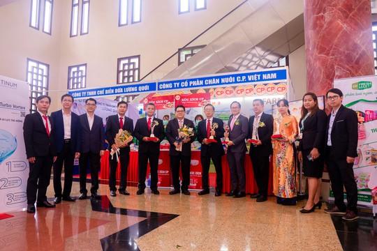 C.P. Việt Nam đạt Giải vàng Chất lượng Quốc gia năm 2020 - Ảnh 3.