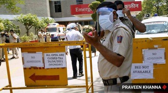Ấn Độ, Campuchia lại ghi nhận số ca mắc Covid-19 khủng - Ảnh 4.