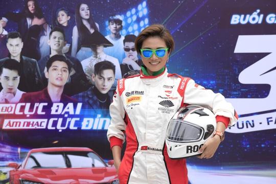 Fun Fast Fest - Đại lễ hội đua xe tốc độ, âm nhạc và giải trí lần đầu có mặt tại Việt Nam - Ảnh 2.