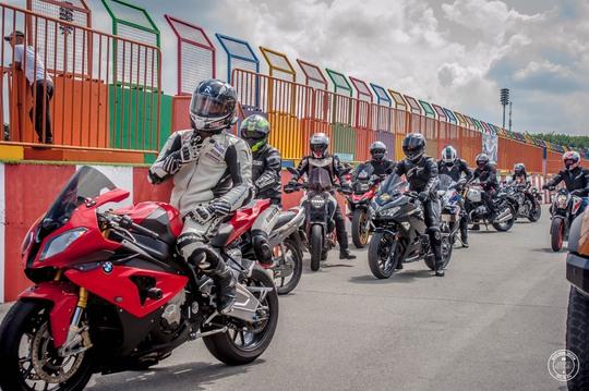 Fun Fast Fest - Đại lễ hội đua xe tốc độ, âm nhạc và giải trí lần đầu có mặt tại Việt Nam - Ảnh 3.