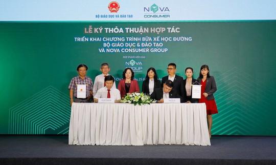Nova Consumer Group_Ảnh 2