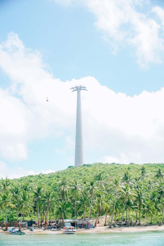 3 ngày nghỉ dưỡng ở Phú Quốc với 6 triệu đồng - Ảnh 4.
