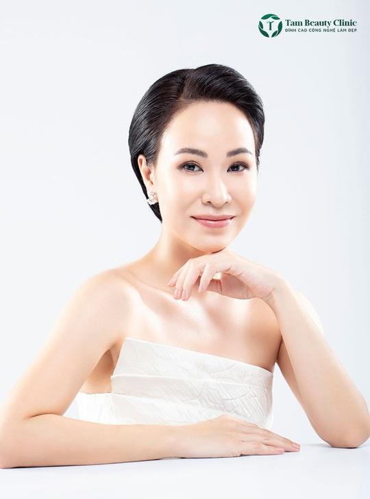 Tâm Beauty Clinic - Sự lựa chọn hàng đầu của dàn mỹ nhân Việt - Ảnh 1.
