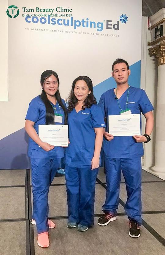 Tâm Beauty Clinic - Sự lựa chọn hàng đầu của dàn mỹ nhân Việt - Ảnh 5.