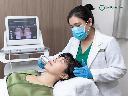 Tâm Beauty Clinic - Sự lựa chọn hàng đầu của dàn mỹ nhân Việt - Ảnh 4.