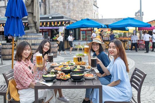 Sun World Ba Na Hills ra mắt hàng loạt sản phẩm mới dịp 30-4 - Ảnh 3.
