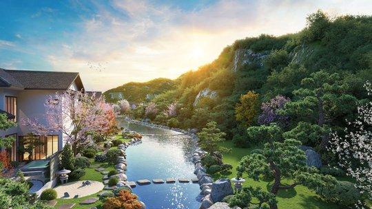 4 lý do giới tinh hoa mê đắm biệt thự khoáng nóng Yoko Villas - Ảnh 2.