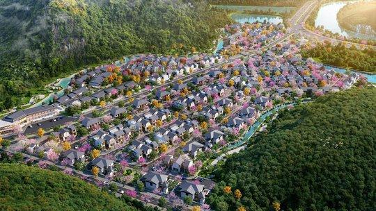 4 lý do giới tinh hoa mê đắm biệt thự khoáng nóng Yoko Villas - Ảnh 3.
