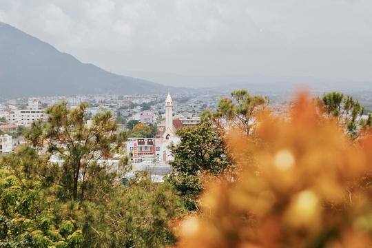 Phú Yên không chỉ có hoa vàng trên cỏ xanh - Ảnh 23.