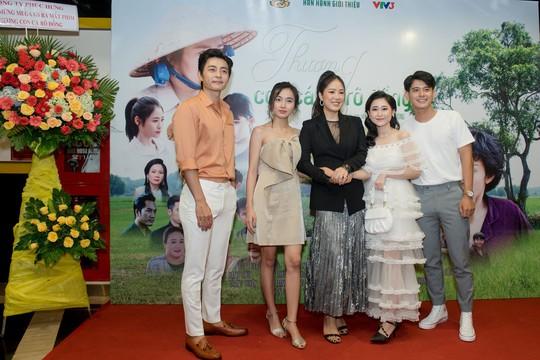 """Lê Phương tái xuất màn ảnh sau 2 năm làm """"mẹ bỉm"""" - Ảnh 5."""