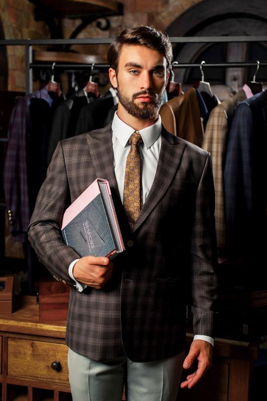 Vercelli Collection - Bộ Sưu Suit phong cách Italia chuẩn mực. - Ảnh 8.