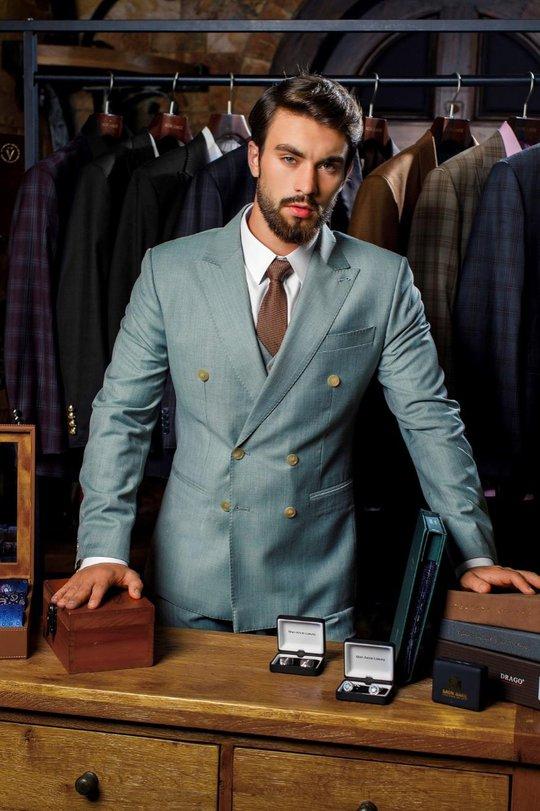 Vercelli Collection - Bộ Sưu Suit phong cách Italia chuẩn mực. - Ảnh 6.