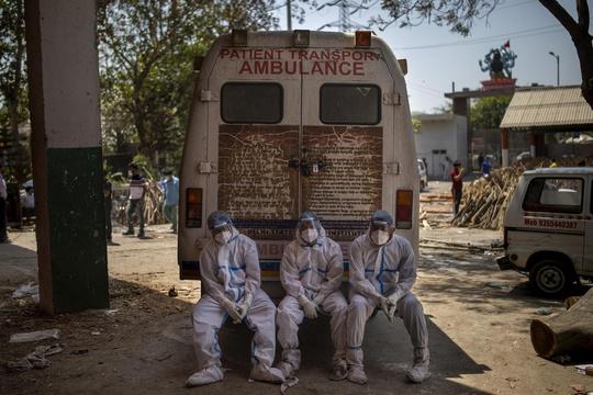 Mỹ chia sẻ 60 triệu liều vắc-xin, chung tay Nga giải cứu Ấn Độ - Ảnh 2.