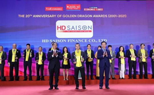 HD SAISON: Tự hào là giải pháp tài chính tiêu dùng của người Việt và dành cho người Việt - Ảnh 1.