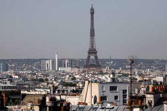 10 giai thoại ít người biết về tháp Eiffel - Ảnh 2.
