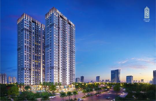 Sở hữu căn hộ Phạm Văn Đồng chỉ từ 600 triệu VNĐ - Ảnh 2.