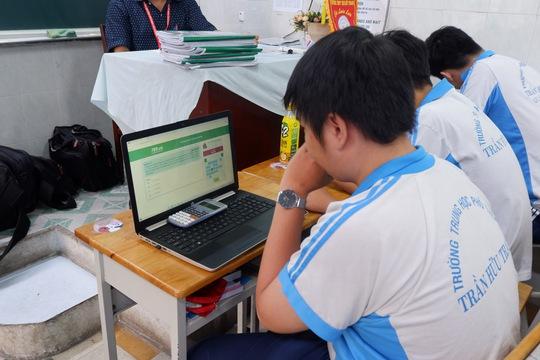 789.vn cung cấp hạ tầng kỹ thuật cho các trường tổ chức kiểm tra đánh giá trực tuyến - Ảnh 1.