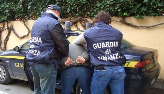 Xét xử băng đảng mafia quyền lực lớn nhất Ý - Ảnh 2.
