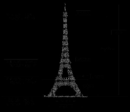 10 giai thoại ít người biết về tháp Eiffel - Ảnh 14.