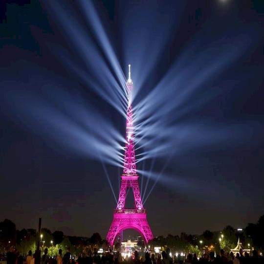10 giai thoại ít người biết về tháp Eiffel - Ảnh 3.