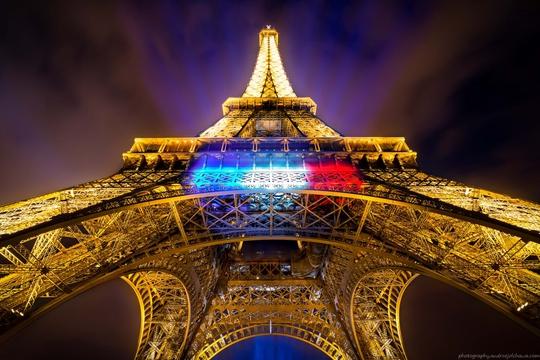 10 giai thoại ít người biết về tháp Eiffel - Ảnh 9.