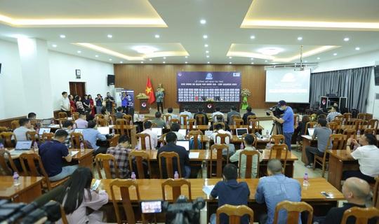 Asanzo của ông Phạm Văn Tam tài trợ chính Giải bóng đá hạng Nhì Quốc gia 2021 - Ảnh 3.