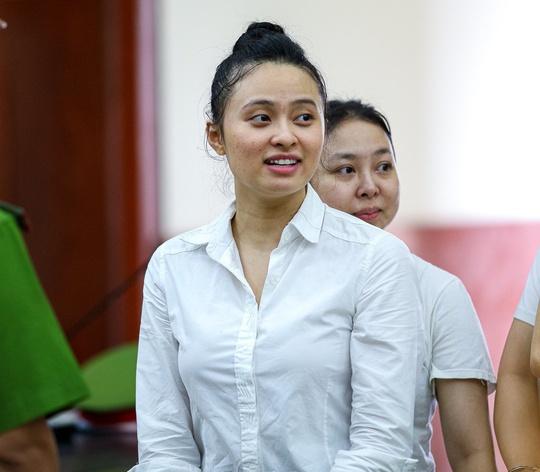 Cái kết đắng cho các bị cáo vụ án Văn Kính Dương - Ảnh 1.