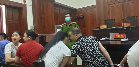Cái kết đắng cho các bị cáo vụ án Văn Kính Dương - Ảnh 2.