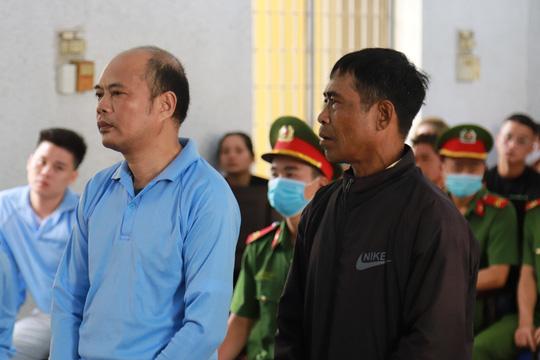 Giảm nhẹ hình phạt cho nguyên chủ tịch xã sai phạm tại dự án ngàn tỉ - Ảnh 1.