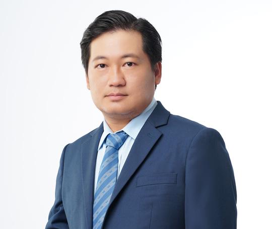Ông Dương Nhất Nguyên được bầu chọn làm Chủ tịch HĐQT Vietbank - Ảnh 1.