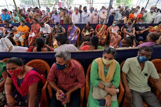 Covid-19: Biến thể ở Ấn Độ đã lan đến hơn 17 quốc gia - Ảnh 1.