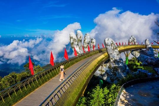 15 điểm đến khách Việt yêu thích nhất 2021 - Ảnh 1.
