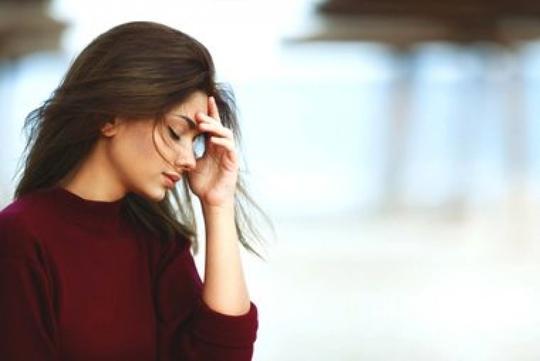 9 dấu hiệu trầm cảm ở phụ nữ sau sinh - Ảnh 3.