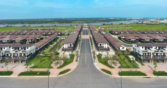 Nam Long Group: Định hướng phát triển khu đô thị tích hợp - Ảnh 1.