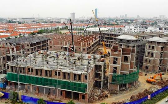 Hoàn thiện dự báo nhu cầu nhà ở xã hội giai đoạn 2021-2030 - Ảnh 1.