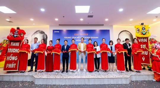 Amway Việt Nam vinh dự nhận Giải thưởng Rồng Vàng 2021 - Ảnh 2.