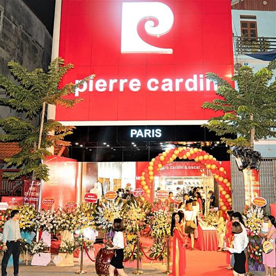 Pierre Cardin Shoes & Oscar Fashion khai trương mới 06 chi nhánh trong dịp Đại Lễ tháng 04 - Ảnh 1.