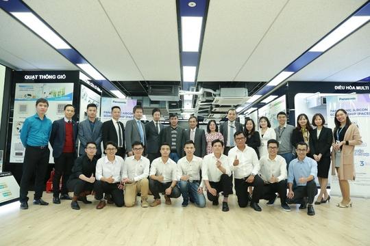 Cơ hội giành học bổng 700 triệu đồng từ Panasonic - Ảnh 1.