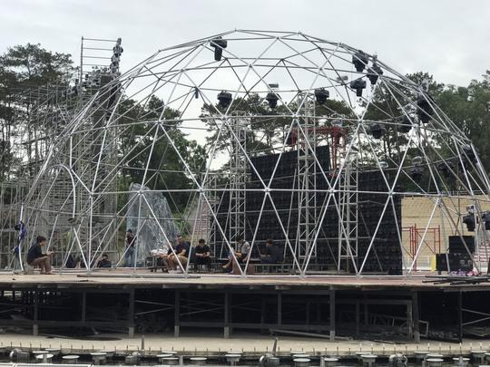 Đại nhạc hội được chờ đón nhất mùa lễ hội bị hủy do Covid-19 - Ảnh 1.