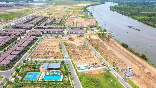 Nam Long Group: Định hướng phát triển khu đô thị tích hợp - Ảnh 2.