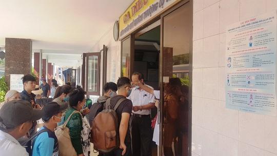 Bình Định kiến nghị nâng cấp ga Diêu Trì thành ga tổng hợp Quy Nhơn - Ảnh 1.