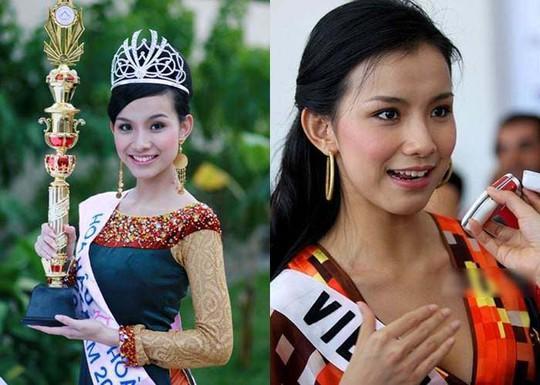 Ngỡ ngàng nhan sắc Hoa hậu Thùy Lâm sau 11 năm ở ẩn - Ảnh 8.